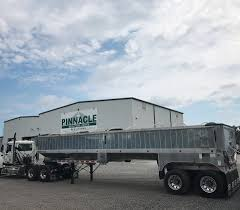100 Rent Flatbed Truck Trailers For Sale Pinnacle Trailers