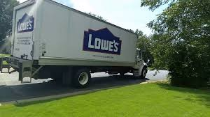 Lowe's Delivery Truck Arrived Away - YouTube Lowes Truck Madeinnc Truckspotting Neverstopimproving Lowes The Best Gas Grills At Consumer Reports Squeezes Into Mhattan Space As Bigbox Era Fades Bloomberg Earthwise 18in Quietcut Reel Mower Canada Mooses Retaing Wall And Drainage Project Lazer 1033 Black Friday Ad Leaked Twice Amazoncom Toy State Nikko Nascar Rc 2016 Jimmie Johnson Phase 1 2 Toronto Industrial Remodeling Renovations What You Need To Know About The Lowesrona Deal Globe Mail Grant Hohua Service Delivery Manager Nationwide Towing Gatorbar Now Available In Lowes Mi50 Other News Neuvokas Careers On Twitter Be A Part Of Planning Executing