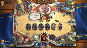 Patron Warrior Deck Hearthpwn by So You Thought Nozdormu Can Counter Patron Warrior General