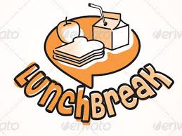 28 Collection Of Lunch Break Clipart Images High Quality Free Rh Clipartxtras Com Time Clip Art Out To