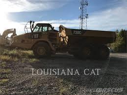 100 Trucks For Sale In Louisiana Caterpillar 730C2 For Sale Lake Charles Rents LA Price US 319127