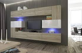 home direct albania n3 modernes wohnzimmer wohnwände