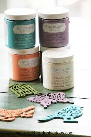 Americana Decor Chalky Finish Paint Colors by Practice Doesn U0027t Make Perfect Practice Reduces The Imperfection