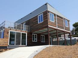 100 Containerized Homes Our Projects Modular Architecture And Engineering RS