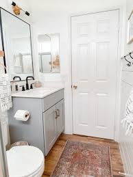 Redo Bathroom Ideas Small Bathroom Remodel Ideas Befor And After Domestic