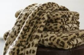 leopard print shower curtain foter