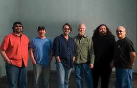 Widespread Panic Halloween by Widespread Panic Reaches A Silver Anniversary Features