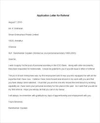 90 Free Application Letter Templates