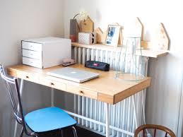 am ager un coin bureau dans un salon mon coin bureau malice et blabla