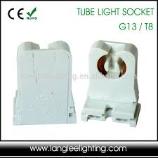 Shunted Bi Pin Lamp Holders by T8 Led Lamp Holder T8 Led Lamp Holder Suppliers And Manufacturers