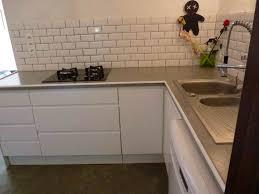 meuble de cuisine avec plan de travail pas cher meuble plan de travail cuisine cheap cuisine meuble cuisine a
