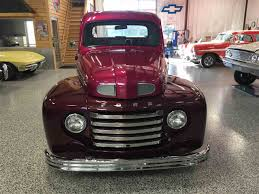 1948 Ford Pickup For Sale | ClassicCars.com | CC-1039065 Stealth 1948 Ford Pickup By Rick Design Moto Verso Pick Up Harley Replica Whos Who In The Zoo 481952 F1 Truck Archives Total Cost Involved Walldevil Stored Pickups Vintage Vintage Trucks For Sale Ford Pickup Rear Bumper Cool Fully Stored For Sale Youtube Fullsize Bonusbuilt Editorial Stunning Best In Usa Restomod Pro Touring Spec Cast 125 Diecast Metal Model Kit Find Of Week F68 Stepside Autotraderca Hot Rod Network