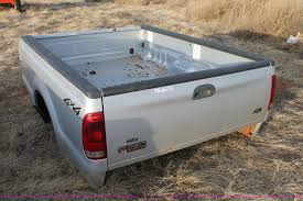 100 Ford F250 Truck Bed For Sale Pickup Truck Bed Item AO9585 SOLD March 18 S