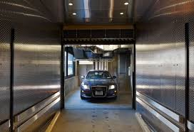 100 Car Elevator Garage 200 Eleventh Avenue Selldorf Architects New York