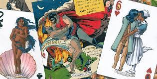 Queer Artist Felix DEons Illustrations Are Beautiful Depictions Of LGBTQ Love