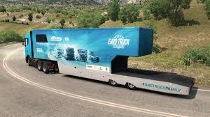 100 Lenz Truck Center Official Site Of FIA European Racing Championship