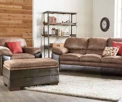 Simmons Flannel Charcoal Sofa Big Lots by Simmons Big Lots