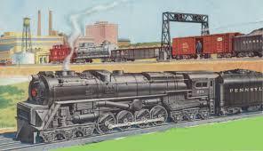 Sams Club Christmas Tree Train by All Gauge Model Railroading Page