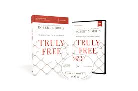 Truly Free Study Guide With DVD Breaking The Snares That So Easily Entangle Robert Morris Kevin Sherry Harney 9780718028503 Amazon Books