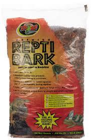 Ball Python Bedding amazon com zoo med reptile bark fir bedding 24 quarts pet