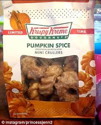 Pumpkin Spice Mms Canada by 30 Pumpkin Flavored Foods And Drinks To Buy Fall 2017 Daily