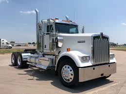 2019 Kenworth W900, Oklahoma City OK - 5003603344 ...