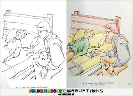 Submit Your Own Coloring Corruptions Here Coloringbookcorruptions