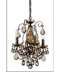 schonbek 3648 new orleans 12 inch wide 4 light mini chandelier