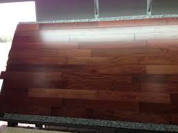 Santos Mahogany Hardwood Flooring by Santos Mahogany Cabreuva Premiere Grade Prefinished
