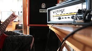 Mesa Boogie Cabinet Speakers by Orange Obc 410 Vs Mesa Boogie Diesel 410 Cabinets Eminence Vs Ev