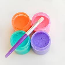 Bathtub Fingerpaint Soap Recipe by Homemade Bath Paint Recipe