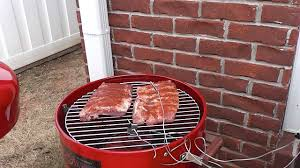Brinkmann Electric Patio Grill Amazon by Igrill Demonstration With Brinkmann Electric Smoker Youtube