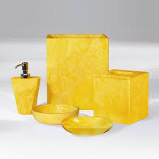 Sunflower Bath Towel Set by Bathacc Yellow 5pc V3 1024x1024 Jpg V U003d1484330689
