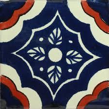 sale traditional mexican tile palacio azul terra cota mexican