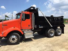 100 Dump Trucks For Sale In Alabama News Warren Truck And Trailer LLC