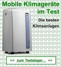 mobile klimageräte im test die beste monoblock klimaanlage