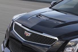 Cadillac s New 2016 ATS V Sedan and Coupe with 455HP [w Video]