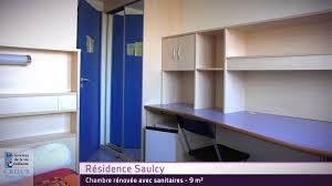 chambres d h es metz crous lorraine résidence universitaire saulcy metz