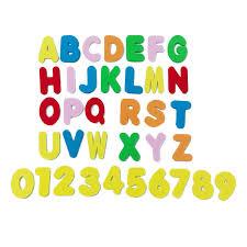 loozykit baby lesen und schreiben spielzeug kindergarten schaum eva26 englisch buchstaben 10 zahlen bad puzzle alphabetisierung zufällige farbe
