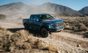 100 Raptors Trucks 2019 Ford F150 Raptor Desert Racer Now Also A Rock Crawler