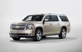 Comparison Of 2016 And 1986 Chevy Suburban - MyAutoWorld.com