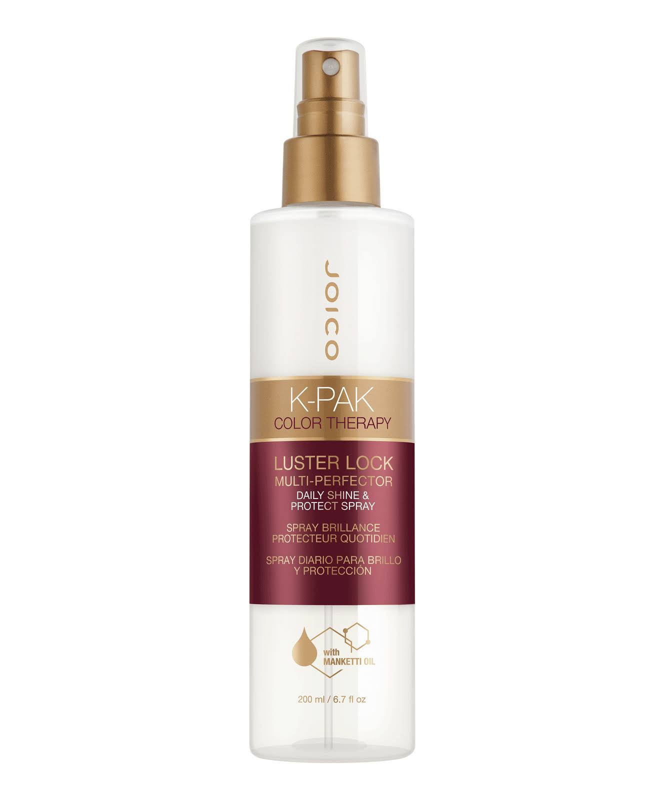 Joico K-pak Color Therapy Luster Lock Spray - 6.7oz