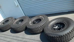 100 17 Truck Tires Off Road Classifieds BFG KR PROJECT TIRES 39S WITH WALKER