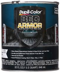 100 Do It Yourself Truck Bed Liner Amazoncom DupliColor BAQ2010 Armor DIY With