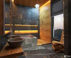 6 grandiose ideen für naturstein im badezimmer homify