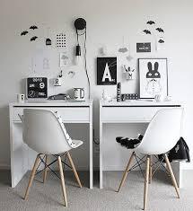Ikea Computer Desk Workstation White Micke by 12 Creative Workspace Ideas With Micke Desk From Ikea
