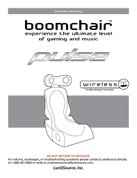 1st Generation BoomChair | Manualzz.com X Rocker Pro Pedestal Gaming Chair Video Dailymotion Amazoncom Upbright New 12v Ac Adapter Replacement For Pyramat Cheap Pc Find Deals On Ratlost Blog Parts Name S2000 Video Game Sound Euc 1789098614 S 2000 Users Manual S2000_06_manual Itructions Es Rocker Video Gaming Chair 51396 Pro Review Wireless Rocks Your Spine Illuminates