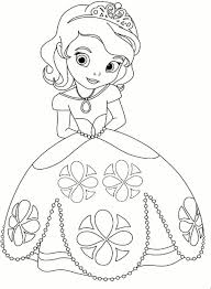 Free Coloring Page Disney Junior Frozen Pages With Best 25 Princess Ideas