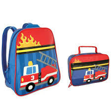 Amazon.com | Stephen Joseph Fire Truck Backpack And Lunch Box ... Bento Box Fire Truck Red 6 Sections Littlekiwi Boxes Lunch Kidkraft Crocodile Creek Lunchbox Here At Sdypants Best 25 Truck Ideas On Pinterest Party Fireman Kids Bags Supplies Toysrus Sam Firetruck Bag Amazoncouk Kitchen Home Stephen Joseph Insulated Smash Engine Bagbox Ebay Trucks Jumbo Foil Balloon Birthdayexpresscom Feuerwehrmann Whats In His Full Episode Of Welcome Back New Haven Chew Haven Amazoncom Olive Trains Planes