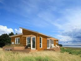 100 Blu Homes Prefab Home Exterior Credit Bestofhousenet 28974